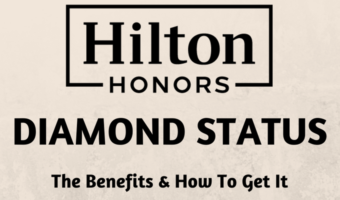 Hilton Honors Diamond Status: The Benefits And How To Get It