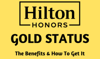 Hilton Honors Gold Status: The Benefits And How To Get It