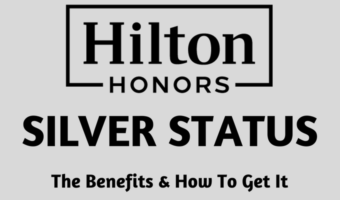 Hilton Honors Silver Status: The Benefits And How To Get It
