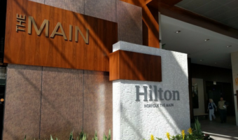 Review: Hilton Norfolk The Main