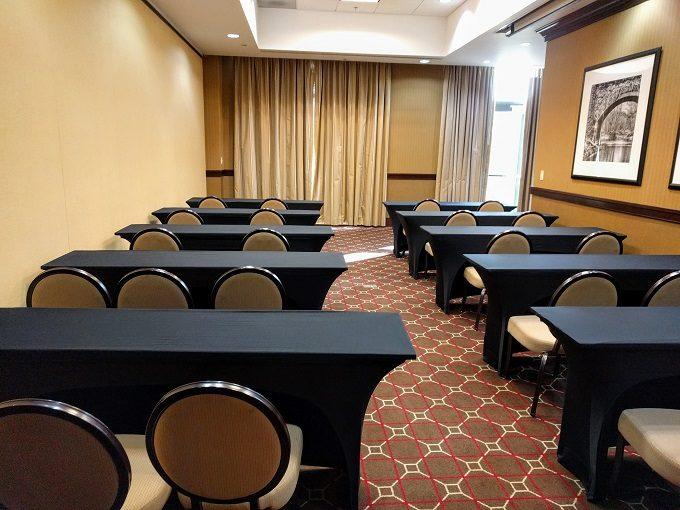 Sheraton Herndon Dulles Airport Meeting Room