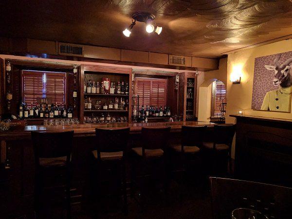 Still Portsmouth VA Bar