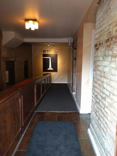 Still Portsmouth VA Entrance Hall