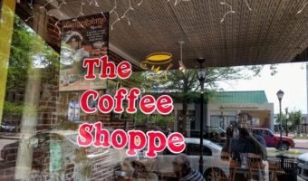 Review: The Coffee Shoppe, Portsmouth VA