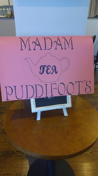 Madam Puddifoot's