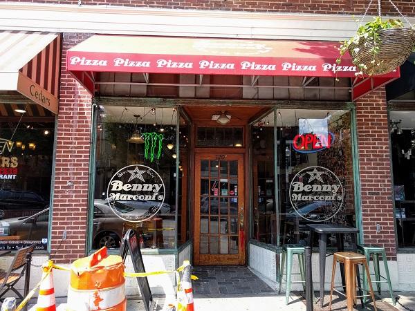 Italian Restaurants Downtown Roanoke Va