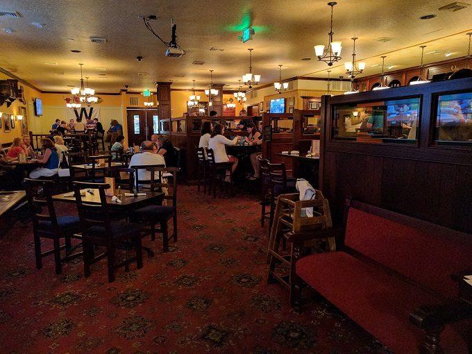 Review grace o malley s irish pub restaurant norfolk