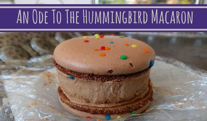 Hummingbird Macarons And Desserts Norfolk VA