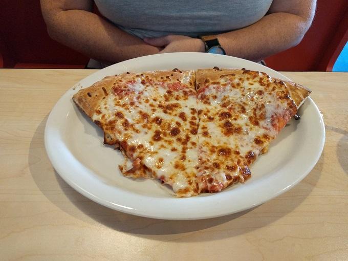 Dough Boys Virginia Beach pizza