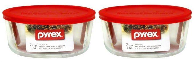Instant Pot Accessories Pyrex Bowls