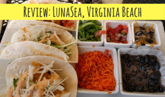 Review: LunaSea, Virginia Beach