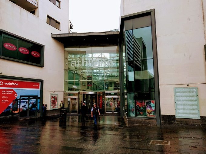 Athlone Towncentre