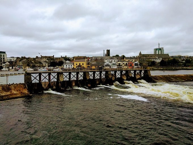Athlone Weir
