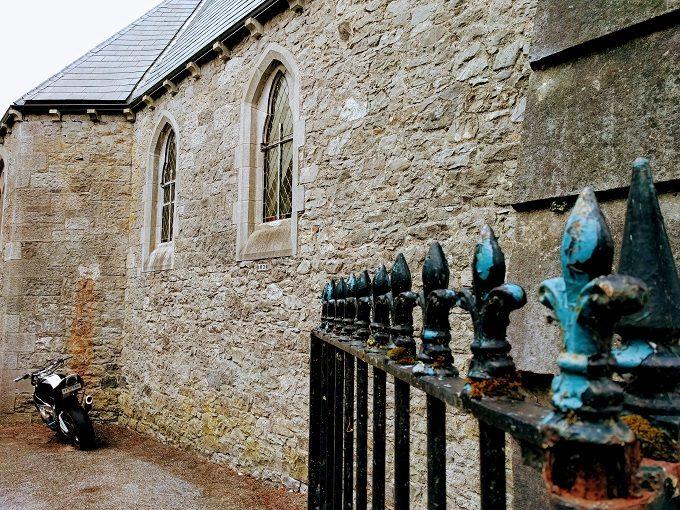 Athlone churches