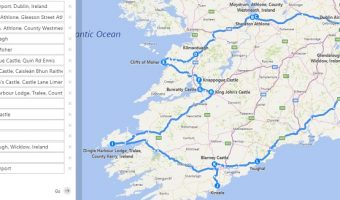 Introduction: Non-Surprise Ireland Road Trip