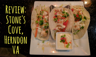 Review: Stone's Cove, Herndon VA