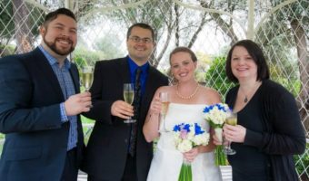 That Time When…We Renewed Our Vows In Australia