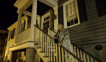 The Spooktacular Olde Towne Ghost Walk