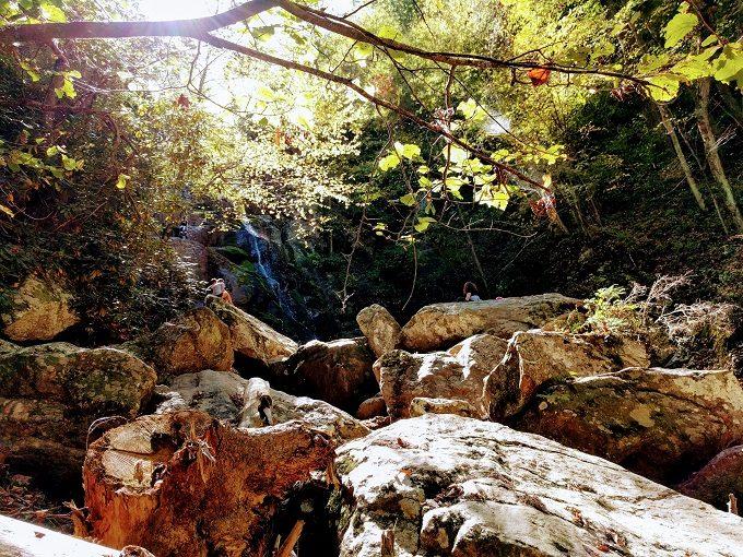 Stiles Falls, VA 29