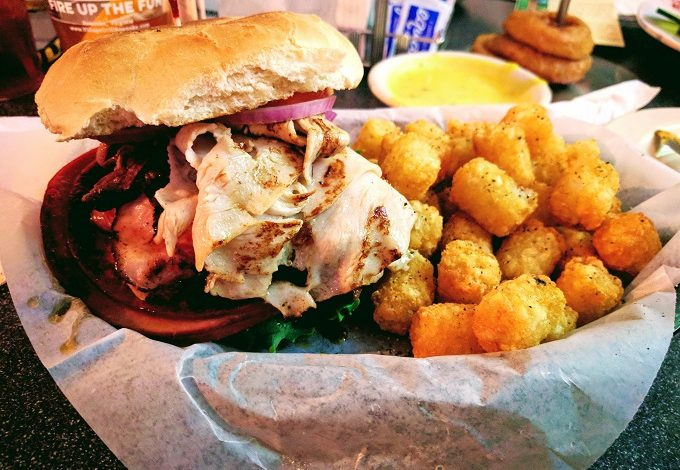 Review: The Village Grill, Roanoke VA