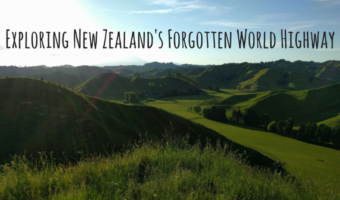 Exploring New Zealand's Forgotten World Highway