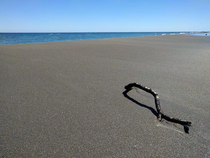 Fitzroy Beach, New Plymouth