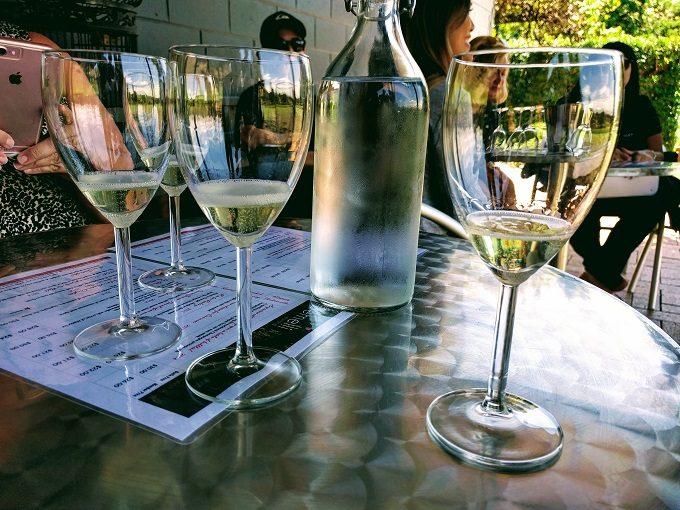 Gemelli Estate - Methode Traditionelle sparkling wine