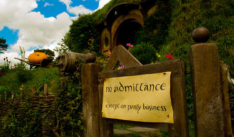 Experience Hobbiton With These 37 Photos