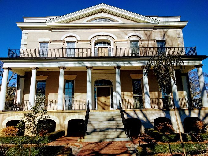 Hampton-Preston House, Columbia SC