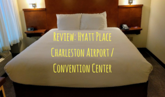 Review: Hyatt Place Charleston Airport/Convention Center