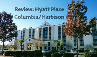 Review: Hyatt Place Columbia/Harbison, SC