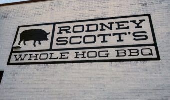 BBQ To Die For At Rodney Scott's BBQ, Charleston SC