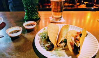 Taco Tuesday At The Whig, Columbia SC