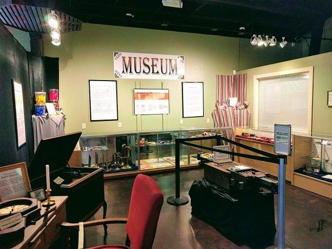 The Kazoobie Kazoo Museum