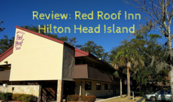 Review: Red Roof Inn Hilton Head Island