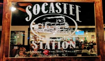 Review: Socastee Station Restaurant, Myrtle Beach SC