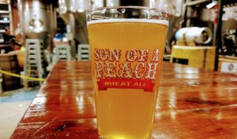 Pets, Beers & Tours At RJ Rockers, Spartanburg SC