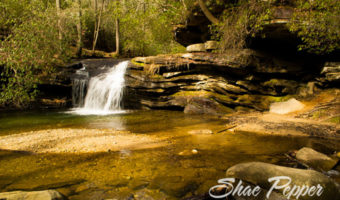 22 Photos From Table Rock State Park, South Carolina