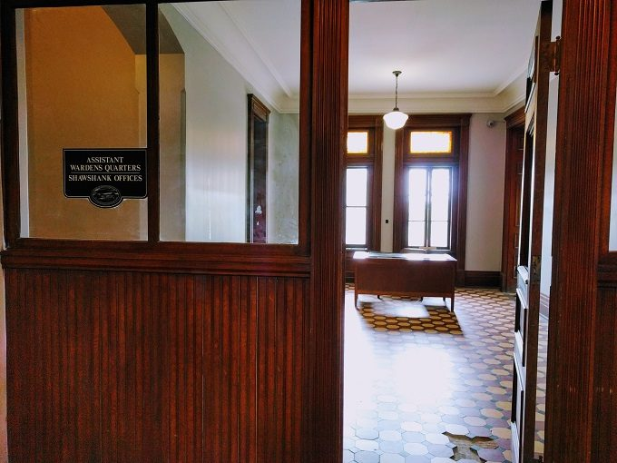 Seeking Redemption At Ohio State Reformatory - No Home ...