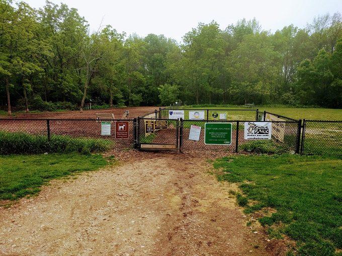 Warnimont Dog Park