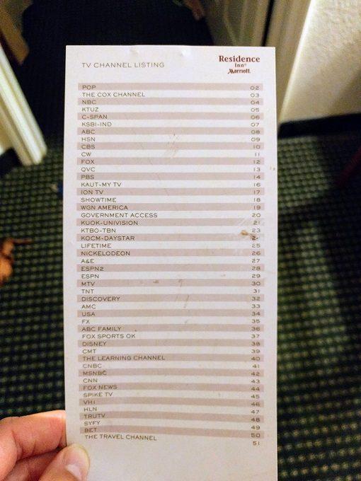 Hotel Review: Residence Inn Oklahoma City South - No Home Just Roam
