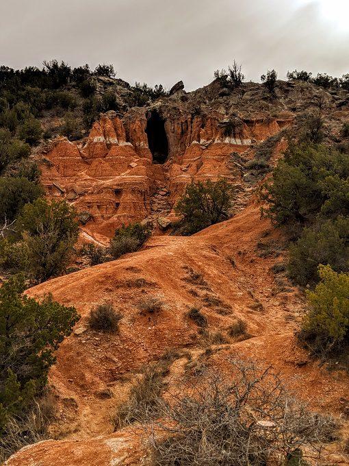 Visiting Palo Duro Canyon State Park Near Amarillo, Texas ...