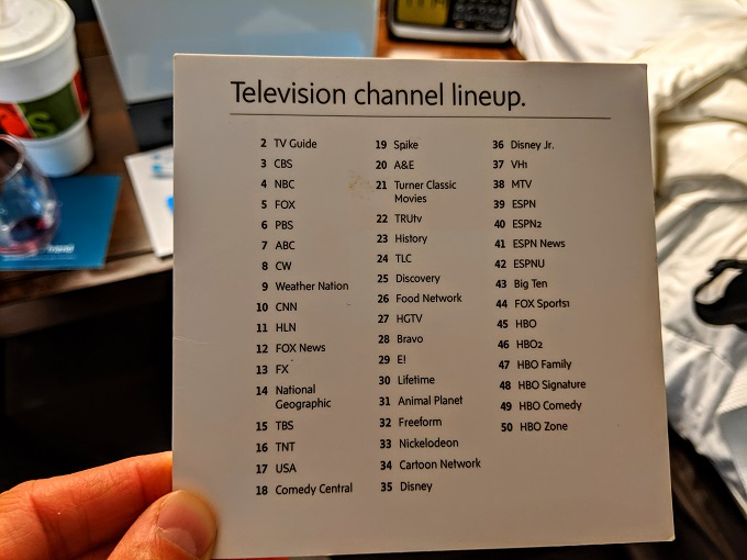 Channel 24 Cartoon Network
