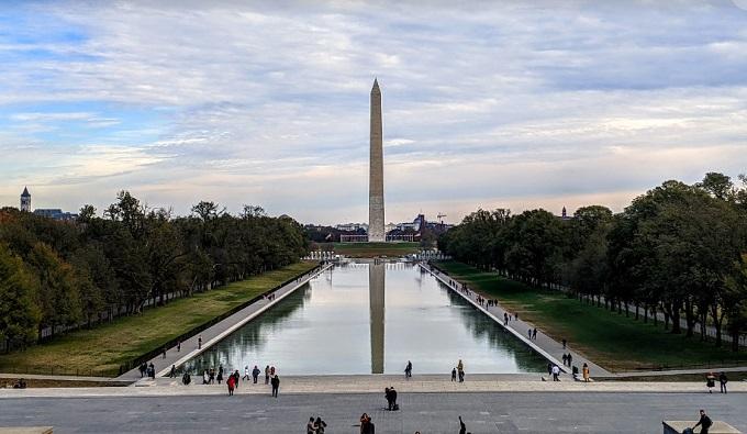 Washington Monument Tickets Including