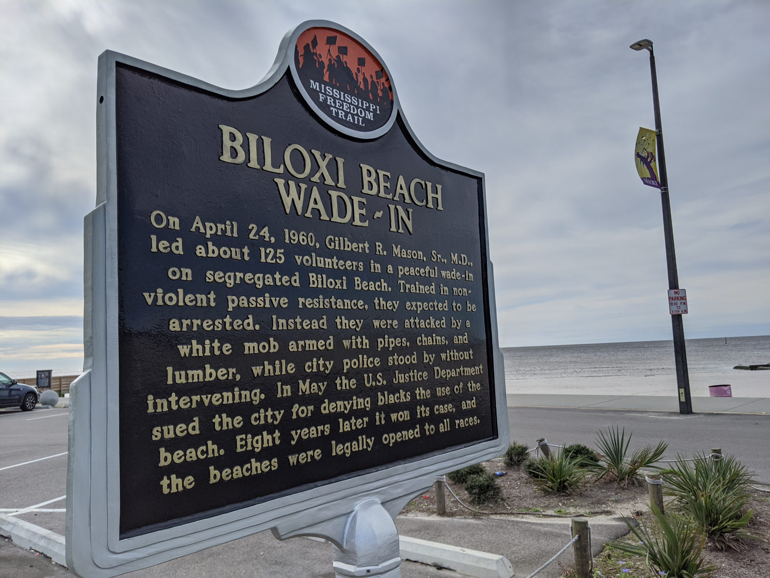 Biloxi Ms 1 No Home Just Roam